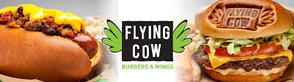 <b>Flying Cow</b>