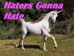 "Epic ""Haters Gonna Hate"" Memes (39 pics + 1 video) - Izismile.com via Relatably.com"