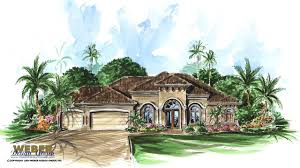 Spanish Style Homes   Courtyards Home Style Tuscan House Plans