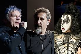 Iron Maiden, <b>System of a Down</b> + KISS Lead Download Virtual Fest