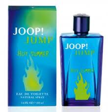 <b>Туалетная</b> вода JOOP! <b>Jump Hot Summer</b> 2008 — купить по ...