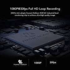Dash Cam, DDPai Mini Wi-Fi 1080p Dash Camere ... - Amazon.com
