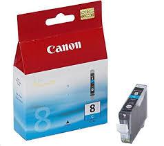 Купить <b>картридж Canon CLI-8C</b> Cyan в интернет магазине Ого1 с ...