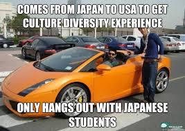 Scumbag International Student memes | quickmeme via Relatably.com