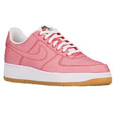 nike air force 1 lv8 mens pink red cherry air force 1