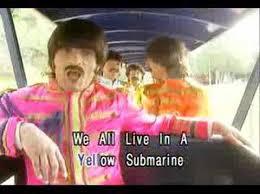 <b>Beatles</b> - <b>Yellow Submarine</b> - YouTube