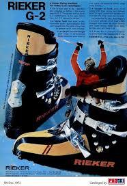 Cataloged by Pugski.com - Rieker Ski Boots - Dave Petersen | SKI ...