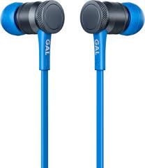 Купить <b>Наушники Gal BH-2004 Blue</b> по выгодной цене в интернет ...