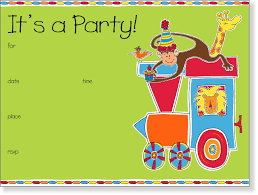 kids party invitations com kids party invitations an delightful design and decor to be your idea in making the party invitation card 14