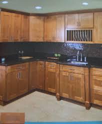 maple wood rta x kitchen cabinets