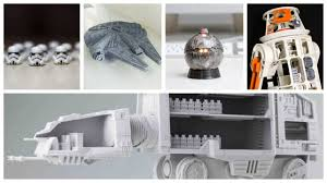 45 Epic <b>Star Wars</b> 3D Models to 3D Print | All3DP
