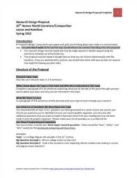a marketing research proposal format is as follows sample research proposal apa format related