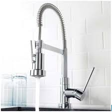 restaurant kitchen faucet small house: miraculous commercial faucets kitchen on small house decoration ideas with commercial faucets kitchen