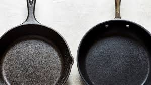 When to use your <b>cast</b>-<b>iron</b> and <b>nonstick</b> skillets - The Washington Post