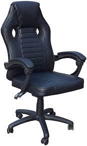 SJ 626 <b>Office</b> Swivel <b>Chair Artificial Leather</b>: Amazon.de: Küche ...