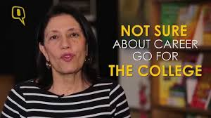 ask the career counsellor pervin malhotra ask the career counsellor pervin malhotra the quint