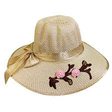 V3E Girls Fedora <b>Hats</b> for Beach <b>Sun Protection Hat</b> for Women and ...