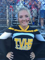 meet the senior cheerleaders this is the home of aubrey schofield plans after high school attend college make bank hobbies sleeping