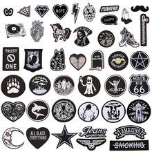 Compare Prices on <b>Black</b> Round Sticker- Online Shopping/Buy Low ...