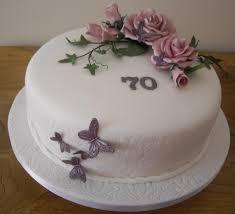 Decorated Birthday Cakes Birthday Cake Designs With Roses Cake