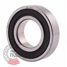 Bearing <b>6901</b> 2RS | 61901-2RS1 [SKF] Deep groove ball bearing ...