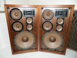 Rare Vintage Pioneer CS-88A <b>Speakers</b> FB Drivers #Pioneer