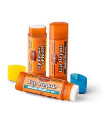 O'Keeffe's <b>Lip Repair</b> | Dry Lip <b>Relief</b> - O'Keeffe's UK