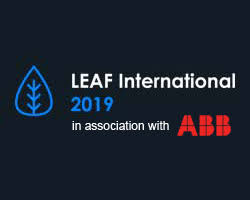 <b>LEAF</b> International <b>2019</b> - Arena International : Arena International
