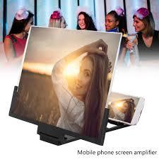 <b>14 Inch</b> Folding 3D HD Radiation Protection <b>Mobile Phone</b> Screen ...