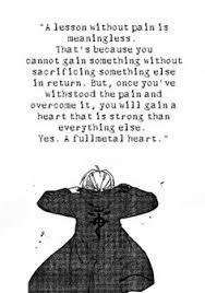 MOTIVATIONAL on Pinterest | Motivational quotes, Fullmetal ...