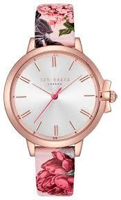 Купить Наручные <b>часы TED</b> BAKER TE50267001 на Яндекс ...
