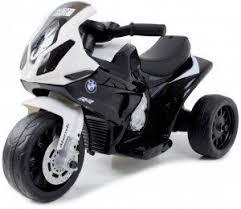 Jiajia Детский <b>электромотоцикл Jiajia BMW S1000RR</b> Black 6V ...