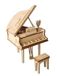 """Деревянный <b>конструктор</b> """"Пианино"""" <b>DIY house</b> 8756747 в ..."""