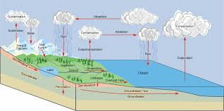 new mexico environment department nmed state government protection    water cycle diagram