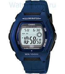<b>Мужские</b> наручные <b>часы CASIO HDD600C2A</b> в Москве ...