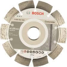 <b>Диск</b> алмазный отрезной Expert for Concrete (125х22.2 мм) для ...