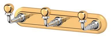 <b>Крючок 3SC Stilmar</b> STI 102 хром, золото, цена | Akvasink