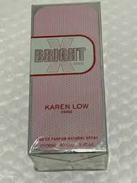 <b>X Bright</b> by Karen Low 3.4 Oz EDP for <b>Women</b> 100ml Spray for sale ...