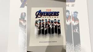 <b>Набор стикеров marvel</b>: Avengers Endgame купить в Москве ...