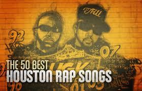 The 50 Best Houston Rap Songs | Complex