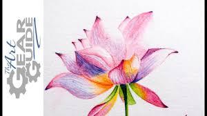 <b>Lyra Aquarell</b> Colored Pencils - YouTube