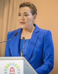 Princess Lalla Hasna of Morocco
