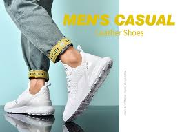 <b>IZZUMI</b> Fashion Trend <b>Men</b> Sneaker <b>Casual</b> Sports <b>Shoes</b>