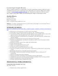 resume career focus on resume career focus on resume image