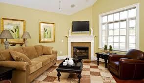 Yellow Living Room Decorating Light Yellow Living Room Design Carameloffers