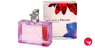 <b>Yujin</b> Floa <b>Ella Mikao</b> perfume - a fragrance for women 2003