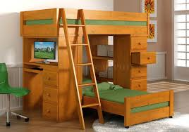 interesting loft bed desk futon amazing loft bed desk