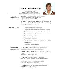 cover letter caregiver cover letter sample job and resume template elderlysample cover letter for caregiver extra cover letter for babysitting job