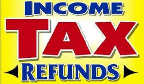 Image result for GET REFUND ON TDS AND INCOME TAX NOW