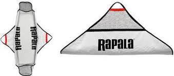 <b>Cумка для взвешивания</b> улова <b>Rapala</b> купить по цене 1 100 руб в ...